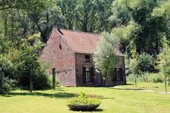 Maison Van Gogh dans le Borinage