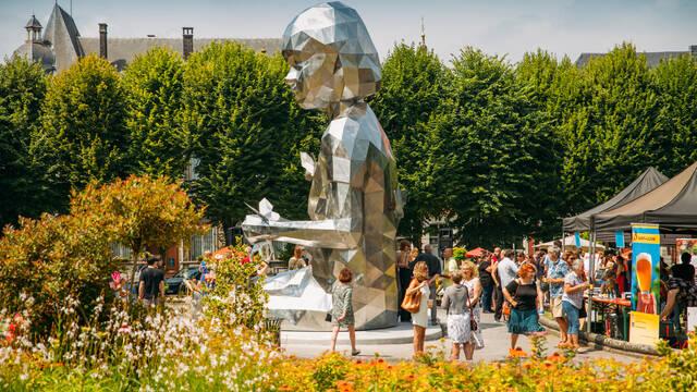 Mons Kulturhauptstadt