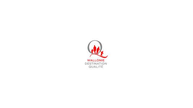 Qualitätsdestination Wallonie