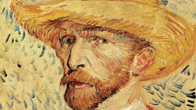 Van Gogh - Deutsch