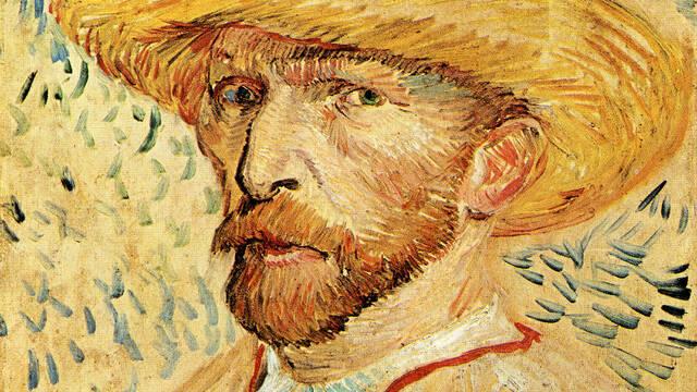 Van Gogh im Borinage