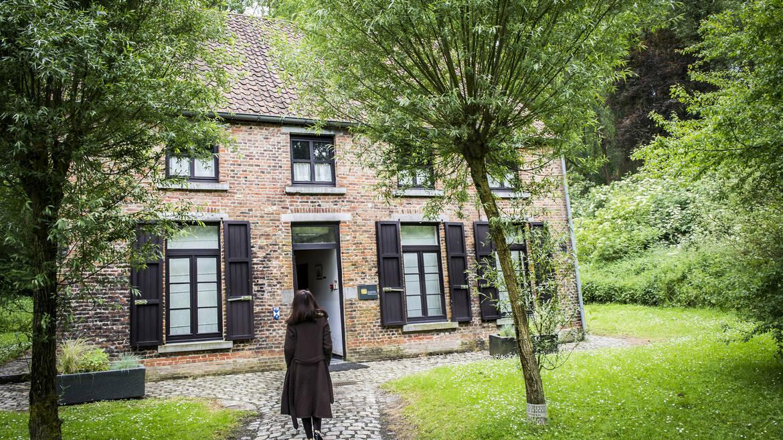 Van Gogh Haus von Cuesmes
