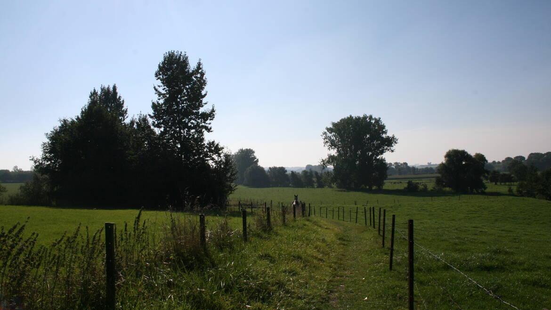 Sentier-Quiévrain