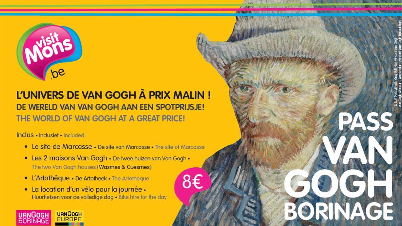 Van Gogh Pass