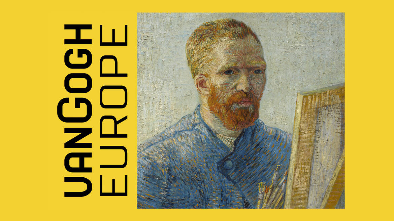 Van Gogh Europa