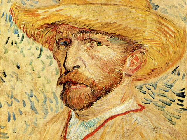 Van Gogh im Borinage